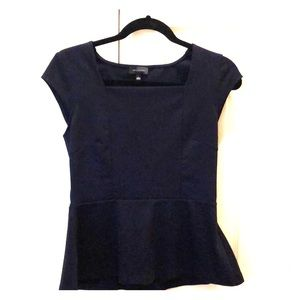 The Limited Navy top